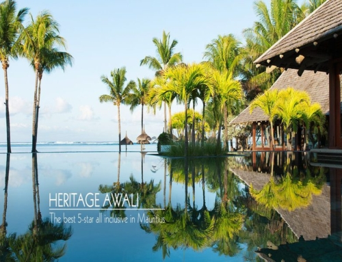 Inspexa appointed to review the whole hot water production at Heritage Awali Resort.