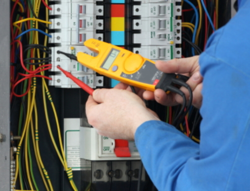 Common Lethargy Regarding Electrical Safety Checks