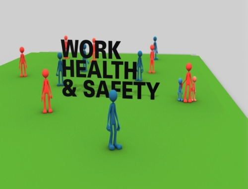 Health & Safety at Work is Important