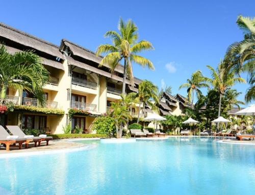 Veranda Paul & Virginie Hotel & Spa, the perfect hideaway for lovers, appointed Inspexa for a condition survey